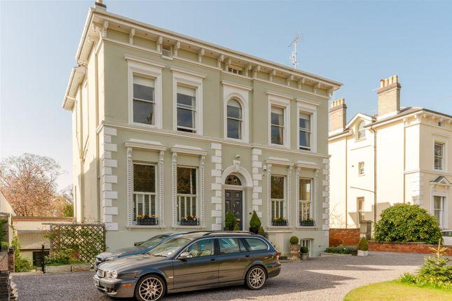 Flat for sale in Evesham Road, Pittville, Cheltenham