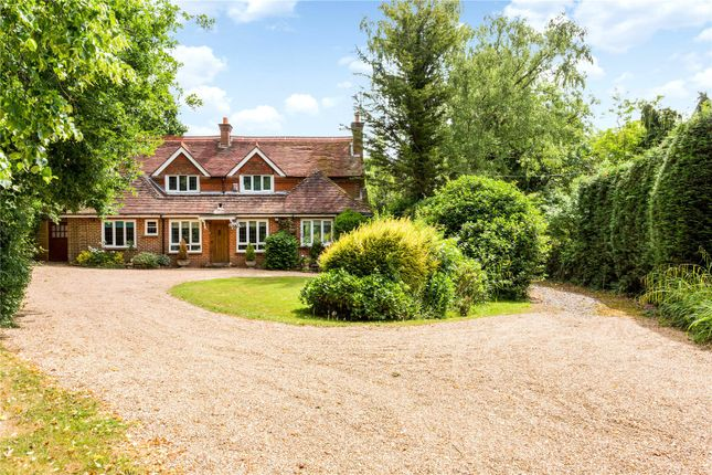 Thumbnail Detached house for sale in Keymer Road, Burgess Hill, West Sussex