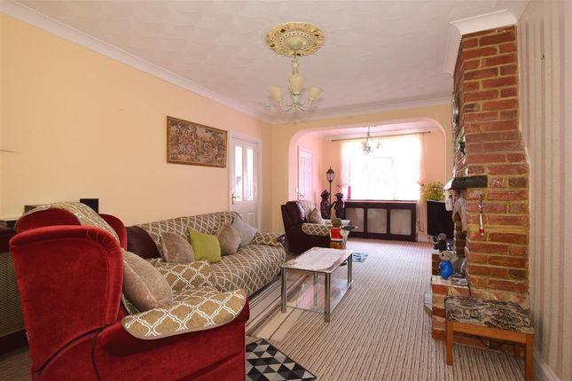 Lounge of Ash Road, Hartley, Longfield, Kent DA3
