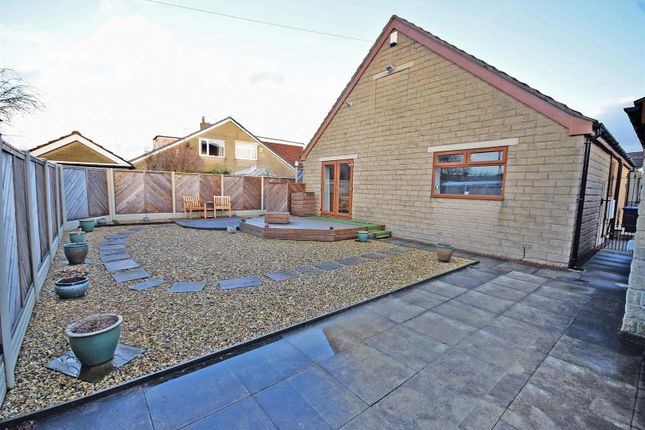 Thumbnail Detached bungalow for sale in Silver Birch Drive, Wyke, Bradford