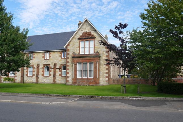 Thumbnail Flat for sale in St. Leonards Wynd, Ayr