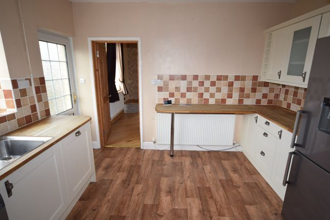 Kitchen of Margate Street, Walney, Cumbria LA14