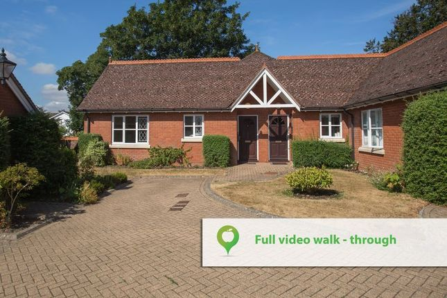 Thumbnail Property for sale in Coverdale Court, Yeovil