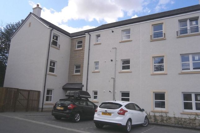 Thumbnail Flat to rent in Thorny Crook Gardens, Dalkeith