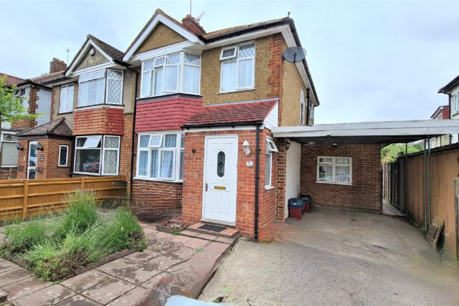 Thumbnail Detached house to rent in Staines Road, Feltham