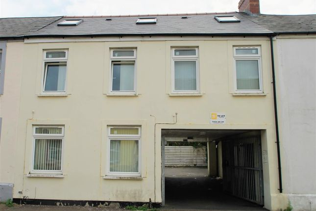Thumbnail Block of flats for sale in Rhymney Street, Cathays, Cardiff