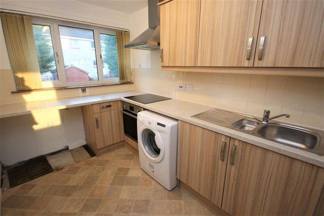 Kitchen of Mclees Lane, Motherwell ML1
