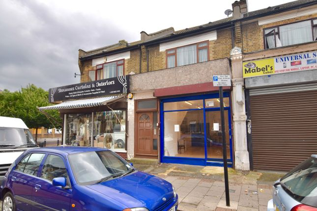 Thumbnail Commercial property for sale in Wakefield Street, London