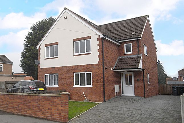 Thumbnail Semi-detached house for sale in Yates Hay Road, Malvern