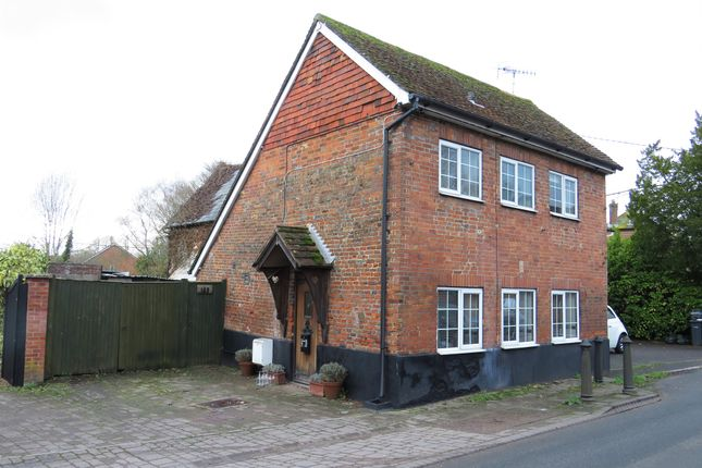 2 bed detached house for sale in The Borough, Downton, Salisbury SP5
