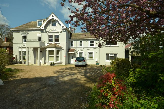 Thumbnail Flat for sale in Hollington Park Road, St. Leonards-On-Sea