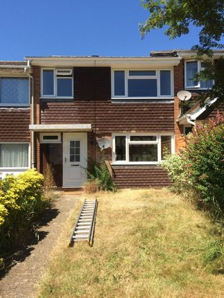 Thumbnail Terraced house to rent in Eton Place, Farnham, Surrey