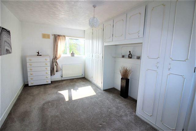 Bedroom 1 of Lister Crescent, Basegreen, Sheffield S12