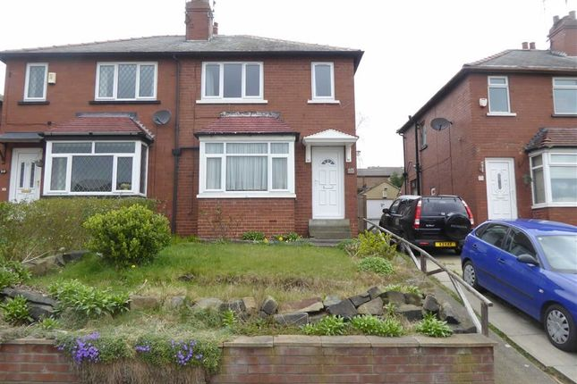 Thumbnail Semi-detached house to rent in Gamble Lane, Leeds, West Yorkshire