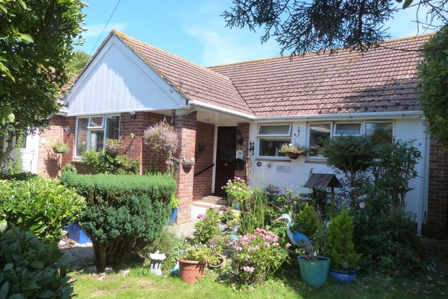 Thumbnail Detached house for sale in Crablands Close, Selsey, Chichester