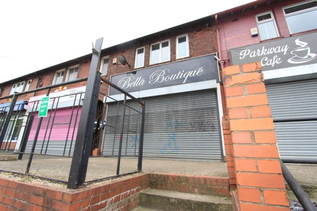 Thumbnail Land to rent in Handsworth Road, Sheffield