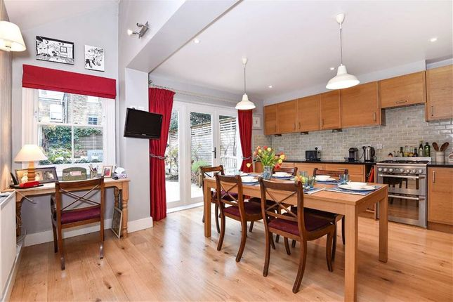 Thumbnail Terraced house for sale in Laitwood Road, Balham