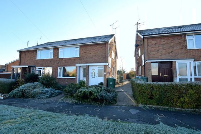 2 bed maisonette for sale in Hulbert End, Weston Turville, Aylesbury