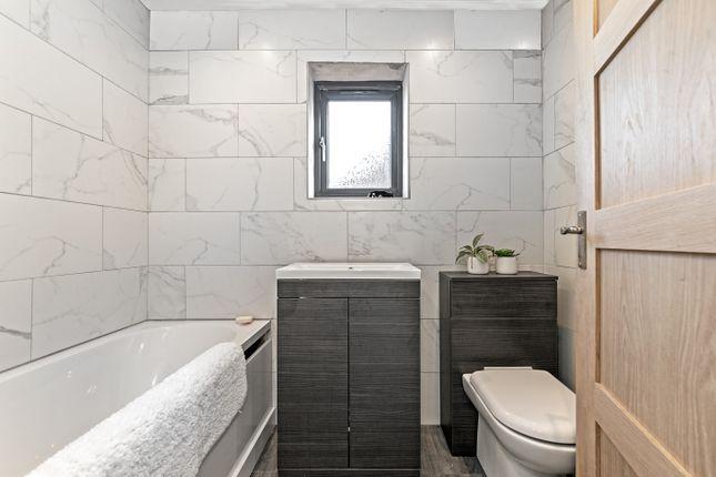Family Bathroom of Parnel Road, Ware SG12