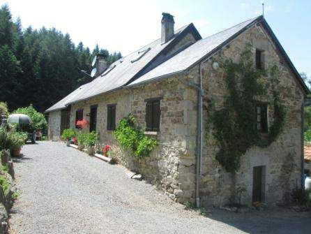 3 bed country house for sale in 19170 Lacelle, France