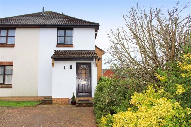 Thumbnail Property to rent in Anstie Close, Devizes, Wiltshire