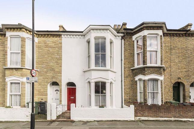 Thumbnail Property to rent in Hargwyne Street, London