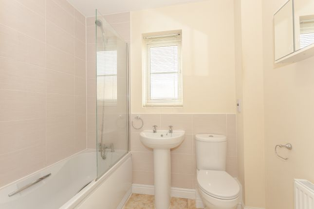 Bathroom of Flax Meadow Lane, Axminster EX13