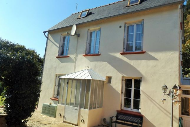 Thumbnail Detached house for sale in 22810 Plougonver, Côtes-D'armor, Brittany, France