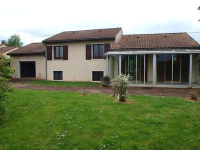 3 bed property for sale in Chaunay, Vienne, France