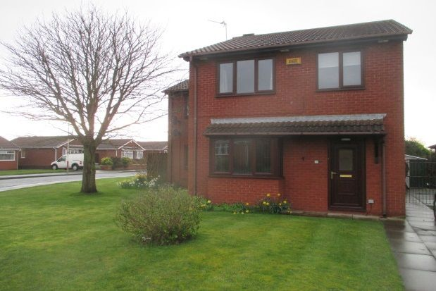 Thumbnail Property to rent in Elswick Green, Southport