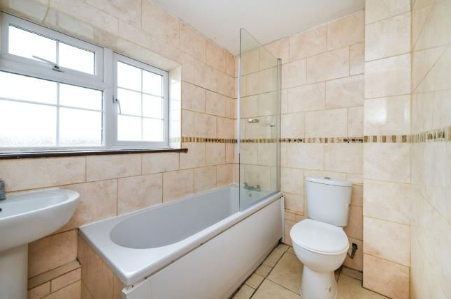 Bathroom of Bell Avenue, Romford RM3