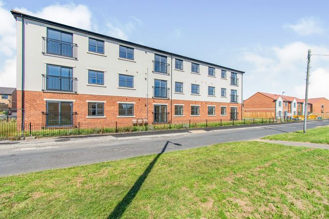 Thumbnail Flat for sale in Northgate, Braithwell Road, Maltby, Rotherham