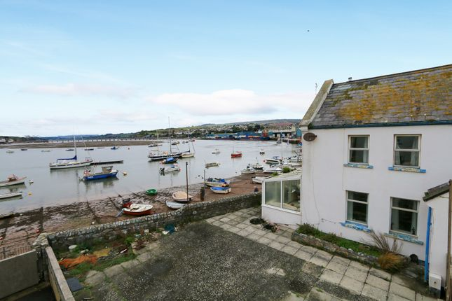 Thumbnail End terrace house for sale in Ivy Lane, Teignmouth
