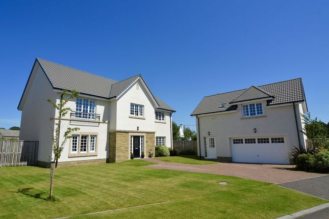 Thumbnail Property for sale in Hannah Wynd, St. Quivox, Ayr