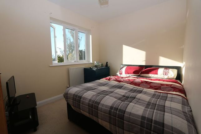 Master Bedroom of Seaton Grove, Broughton, Milton Keynes MK10