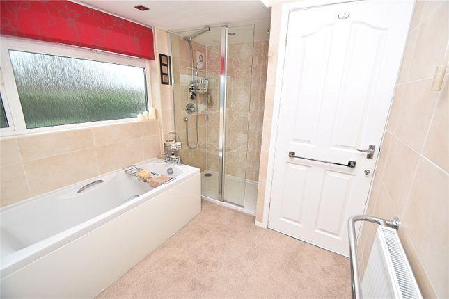 Bathroom of Shrawley Road, Fernhill Heath, Worcester, Worcestershire WR3