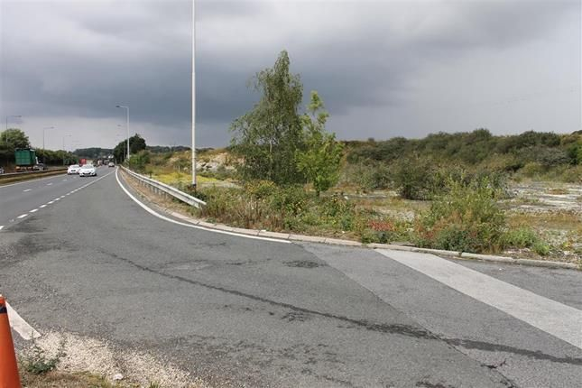 Thumbnail Land for sale in Land Adjacent To A63, North Ferriby