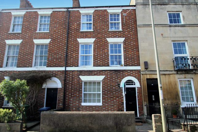 Thumbnail Property to rent in Walton Street, Oxford