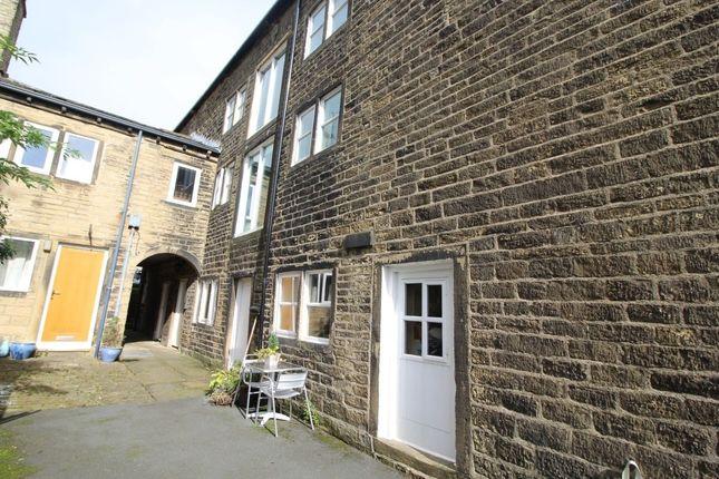 Thumbnail Flat to rent in Brier Hey Lane, Mytholmroyd, Hebden Bridge