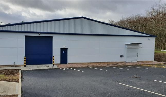 Thumbnail Light industrial to let in Winchester Drive, South West Industrial Estate, Peterlee