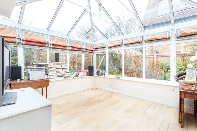 Thumbnail Bungalow for sale in Oxford, Oxfordshire