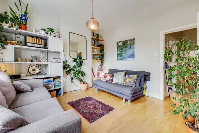 Thumbnail Flat to rent in Old Bethnal Green Road, Bethnal Green, London