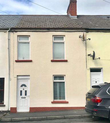 Thumbnail Terraced house for sale in Ulster Street, Lurgan