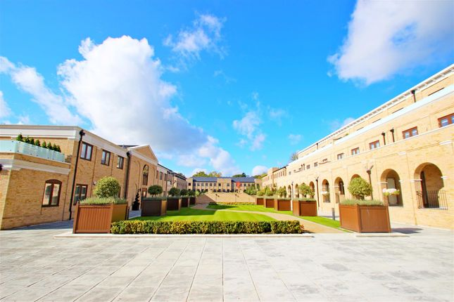 Thumbnail Flat to rent in Bentley Priory, Stanmore