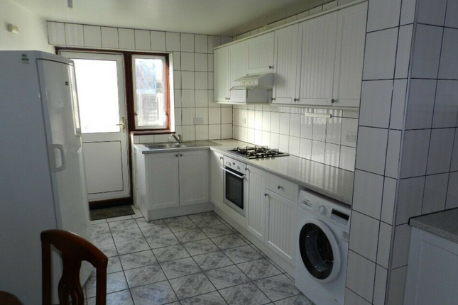 Thumbnail Terraced house to rent in Wanstead Park Rd, Ilford
