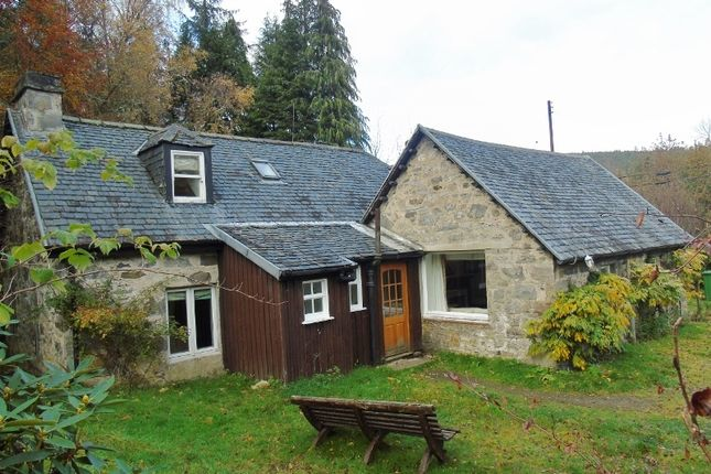 Thumbnail Country house for sale in Scatwell, Strathconon