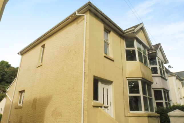 2 bed flat for sale in Teignmouth Road, Torquay