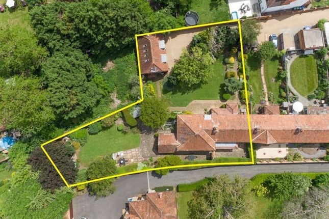 Thumbnail Property for sale in School Lane, Cookham, Maidenhead