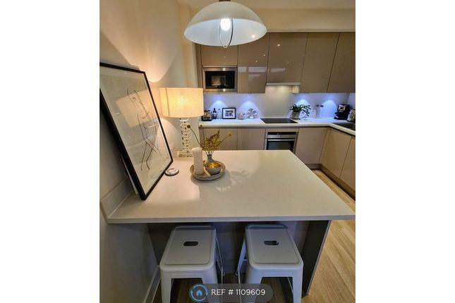 1 bed flat to rent in Ridgmont Road, St. Albans AL1