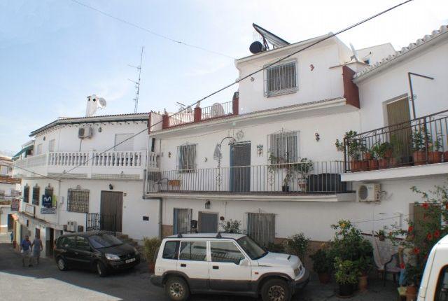 House of Spain, Málaga, Benamocarra